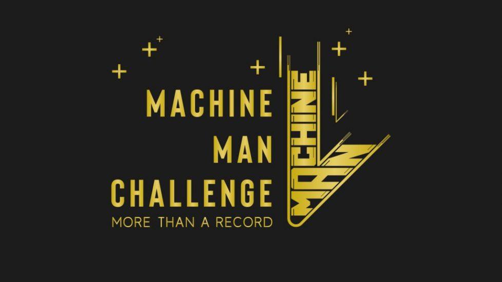 header machine man challenge